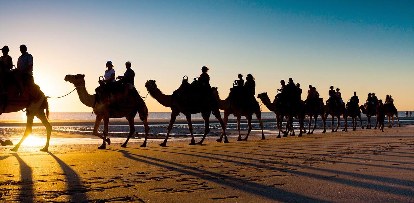 West Coast Caravan Hire Perth - Broome Western Australia